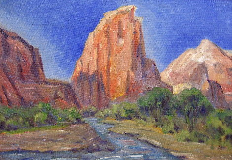 Zion Country